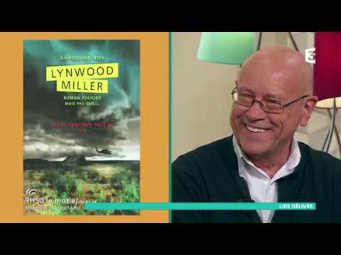Lynwood Miller, Pas de printemps pour Eli, Sandrine Roy