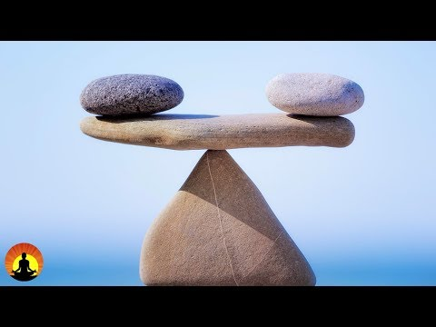 1 Hour Meditation Music: Connect Body, Mind, Soul, Find Inner Peace, ☯103