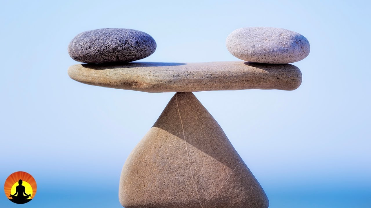Meditation - Find Balance