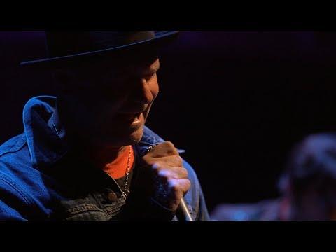DANIEL ROMANO - 'Time Forgot (To Change My Heart)' ft. Gord Downie
