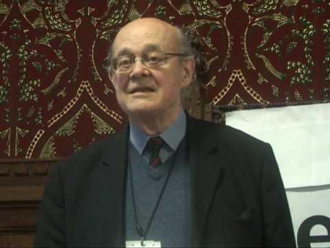 Paul Nicolson On Welfare Reform