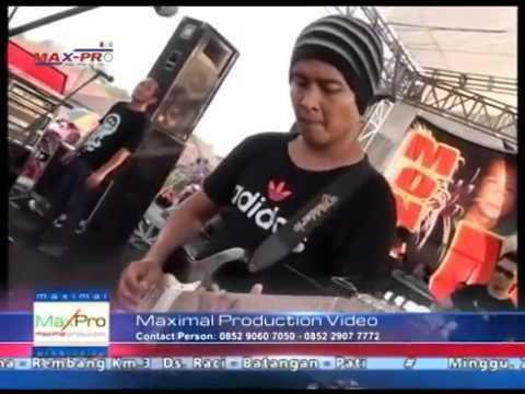 Ratna Antika ~ Edan Turon Monata Live in Raci Pati