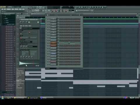 Beat Demo - Co Be bi hiep dam trong luc di toi truong