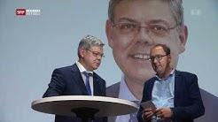 SRF Schweiz Aktuell - Ständeratswahlkampf im Kanton Luzern