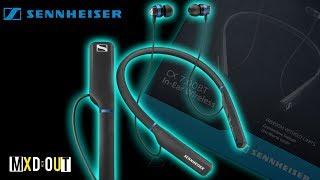Sennheiser Wireless CX 7.00BT Headphones | Review