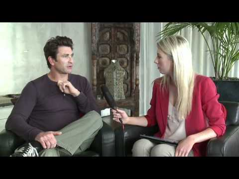 Glam Adelaide Pete Murray Interview, August 2011