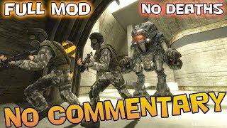 Black Mesa: EMERGENCY - Full Walkthrough 【NO Commentary】