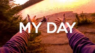 my day with a gopro