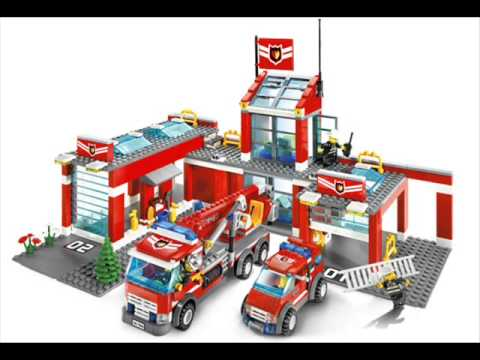 All Lego City Sets Youtube