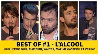 Best of Montreux Comedy - #1 L'alcool