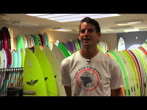 Newsbrief: Oceanside Surf Town (2015)