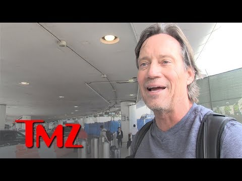 Kevin Sorbo Suggest Trump's Mocking Ford Because Some Women are Hypocrites