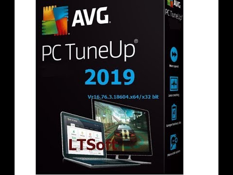 avg pc tuneup licence key