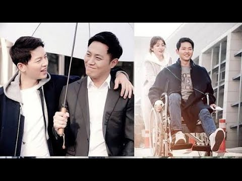 Insane Song|| Descendant Of The Sun|| Song Joong Ki|| Song Hye Kyo|| Jin Goo|| Korean Mix
