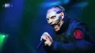 Download lagu Slipknot Live At KNOTFEST Japan 2016 MP3