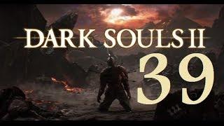 Dark Souls 2 - Gameplay Walkthrough Part 39: Throne Watcher and Throne Defender