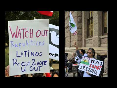 "Reform Immigration for Texas Alliance - ""Texas Can Do   Better"""