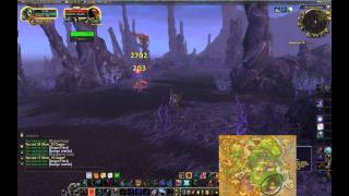 WoW Farming,Blackened Dragon Scales, World of Warcraft(WoW Commentary / Game Play )