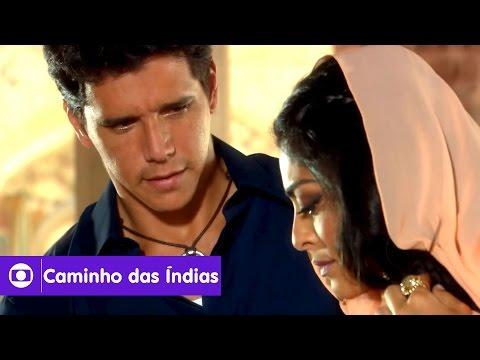 Caminho das Índias: capítulo 2 da novela, terça, 28 de julho, na Globo