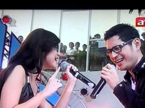 evan sanders n chelsea olivia @MANTAP ANTV(by ML)
