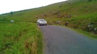Dr & Mrs Izhar at magic hills Waterford near Mahon falls