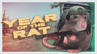 2020 Is The Year of THE RAT in Tarkov