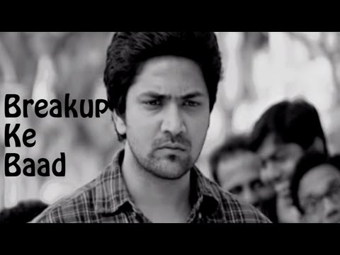 Break-Up Ke Baad - Aniket Vishwasrao - SAY Band - Marathi Music Video