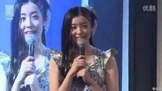20160623 SNH48 谢天依 MC01 thumbnail