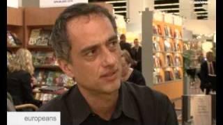 Eastern European writers assess EU integration
