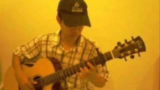 Wonderful Tonight - Eric Clapton (Featuring Spider Capo) - http://williamkok.com