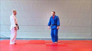 Repeat youtube video Nage-waza-ura-no-kata (Trainingsversion)
