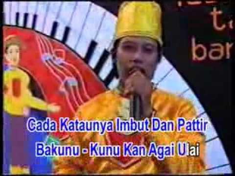 Amma Kasayang - Agus Juhriansyah (Lagu Daerah Berau - Kalimantan Timur)