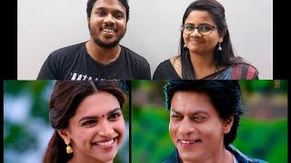 Kashmir Main Tu Kanyakumari - Chennai Express Video Song Reaction By South Indians