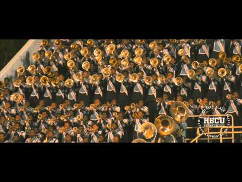 This Could Be Us - Jackson State University Marching Band 2015 - Filmed in 4K | Filmed in 4K