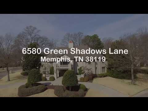 6580 Green Shadows Ln, Memphis, TN 38119