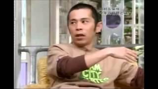 説明. ナインティナイン×柴咲コウ 柴咲コウのタイプの男性とは 説明. 説...