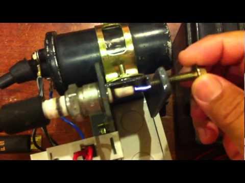 Firestorm Ignition Coil Booster Flv