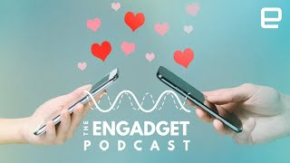 Dr. Nerdlove talks tech breakup etiquette | Engadget Podcast Live