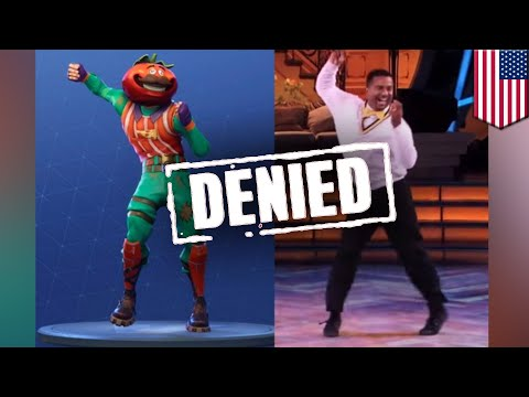 Fortnite Lawsuits: 'Carlton Dance' Cannot Be Copyrighted - TomoNews