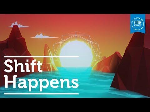 ОБЗОР НА ИГРУ Shift Happens ( Толстый и тонкий) [18+]