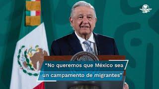 El presidente López Obrador recordó que desde los años 60 cuando Estados Unidos creó la Alianza para el Progreso no ha se ha apoyado más a la región latinoamericana