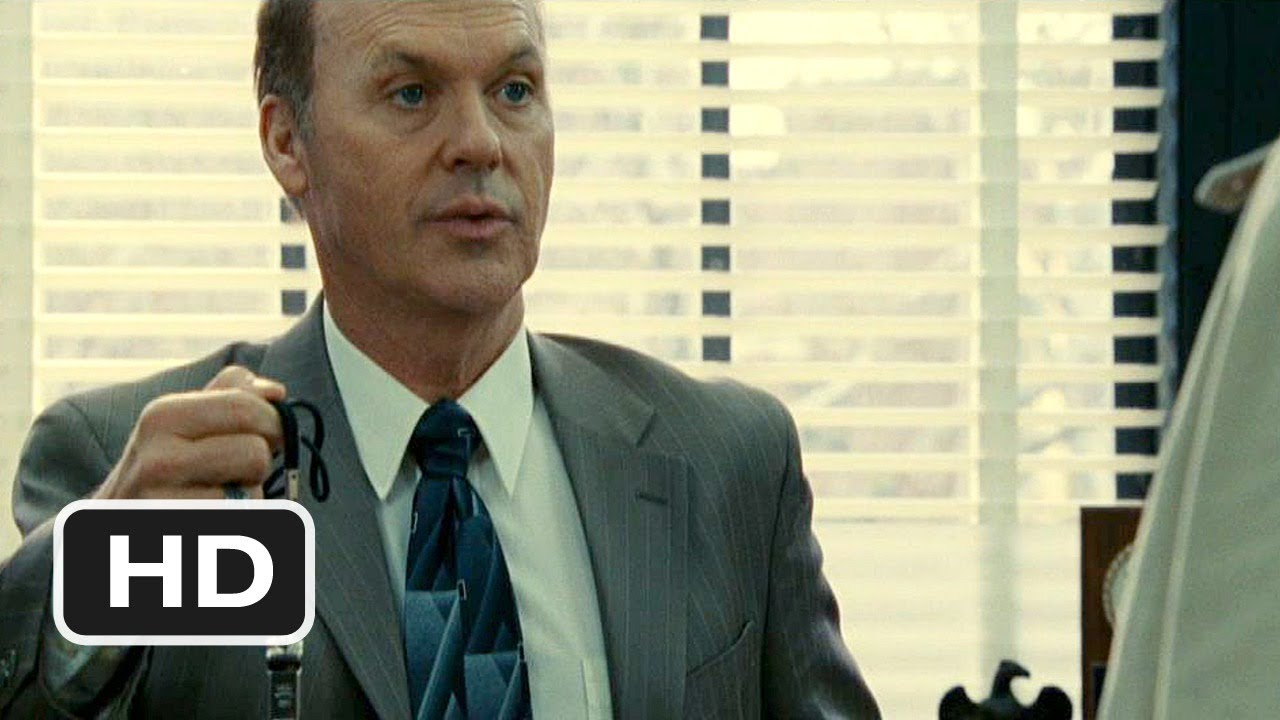 The Other Guys #5 Movie CLIP