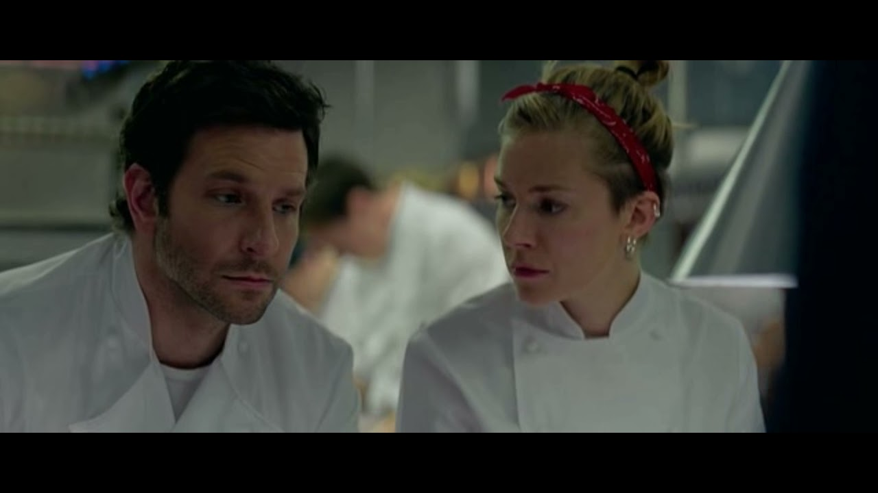 Download Burnt: The real Michelin arrives | Bradley Cooper | Sienna Miller | Daniel Brühl | Sarah's Greene 10