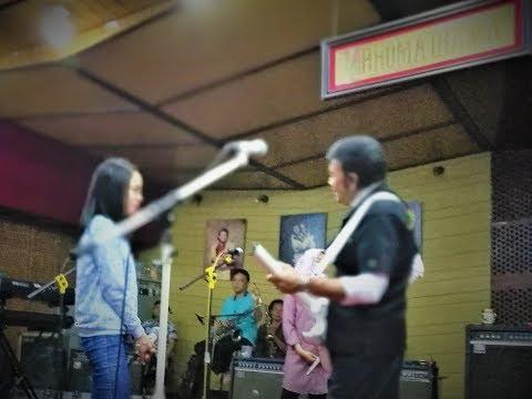 TKP Indosiar lesti putri rhoma lagu shalawat badar