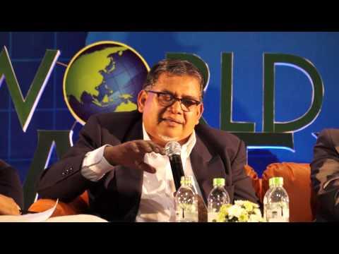 """WORLD HAPEX 2014 """"วันการศึกษาบูรณาการอิสลาม"""" (Convention Hall) 2 พ.ย. 57 ณ มอ.หาดใหญ่ """"เสวนา"""""""