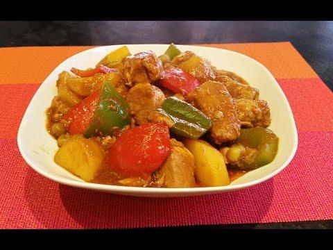 Pork Mechado Recipes