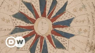 The intriguing Voynich manuscript | DW English