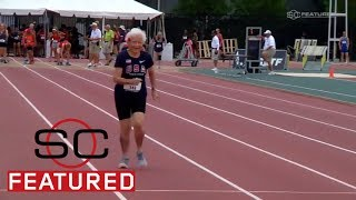 102-year-old runner has no plans of slowing down   SC Featured   ESPN Stories