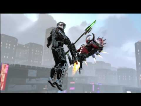 XCOM 2 Moments