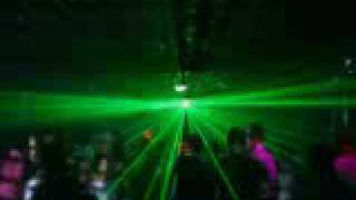 MALLORCA DJS -  THE FIGHT K1 2001